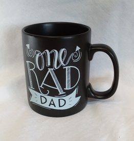 One Rad Dad Coffee Mug