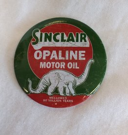"Sinclair Opaline Magnet, 3"""