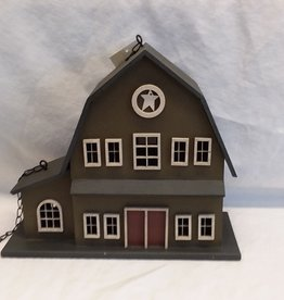 "2 Story Barn Porch Hanger, 11""x9""x4.5"""