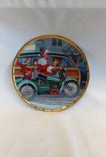 """Roadside Revelation"" Collecitble Plate, 8.5"", 1997"