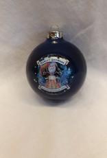 Harley Davidson Christmas Ornament, 2004