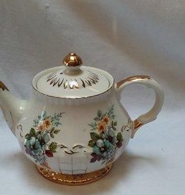 "Teapot, c.1950, 6"" Tall"