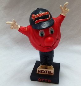 "Syracuse Univ Bobblehead ""Otto"" 1995, Nextel Co. Limited Promotion 7"""
