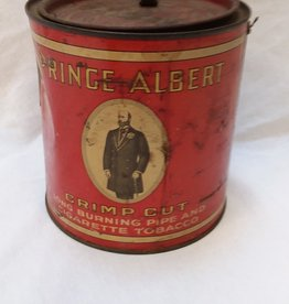 Prince Albert Tobacco Tin, C.1940