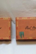 Robert Burns Classic Cigar Box, c.1960