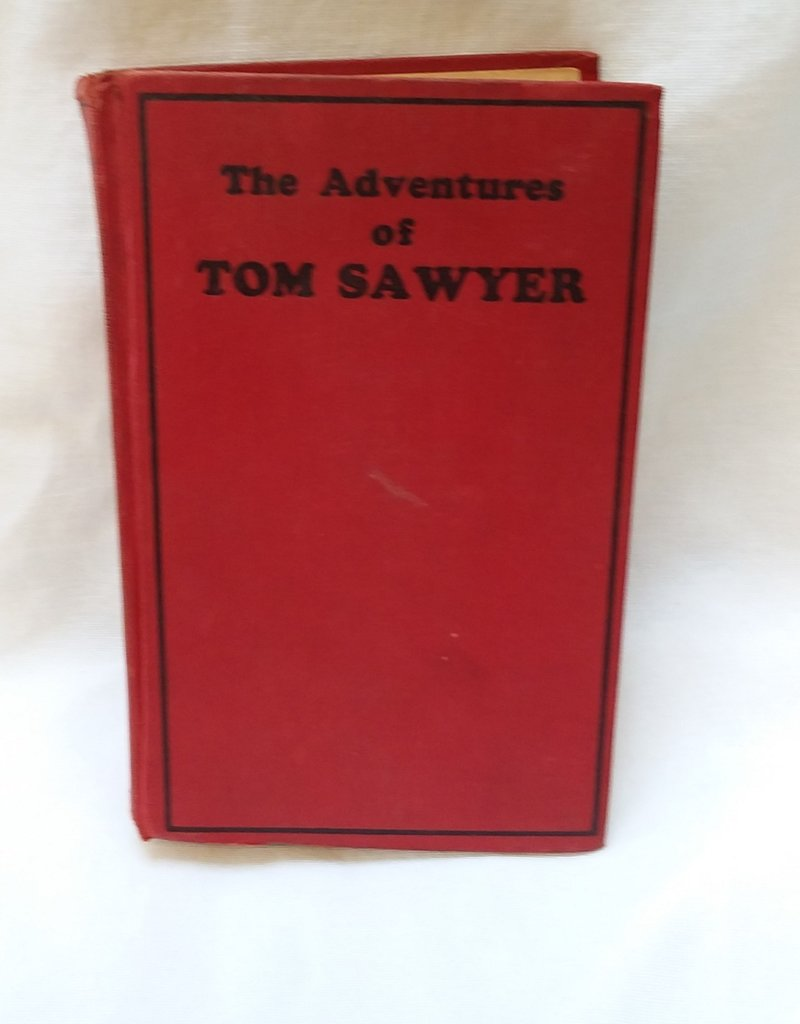 The Adventures of Tom Sawyer, 1st Edition, 1876