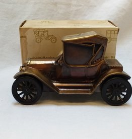 "1915 Chevrolet Roadster Coin Bank, 5.5"", 1970's"