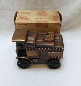 "1906 Mack Truck Coin Bank, 5"", 1970's"