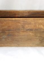 "Cloverbloom Process Cheese Box, 11.5""x4""x4"", c.1950"