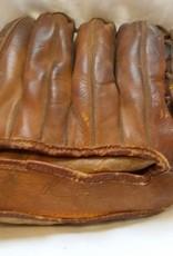 Rawlings Collectible Baseball Glove, Wally Moon Model G400,  1950's-60's