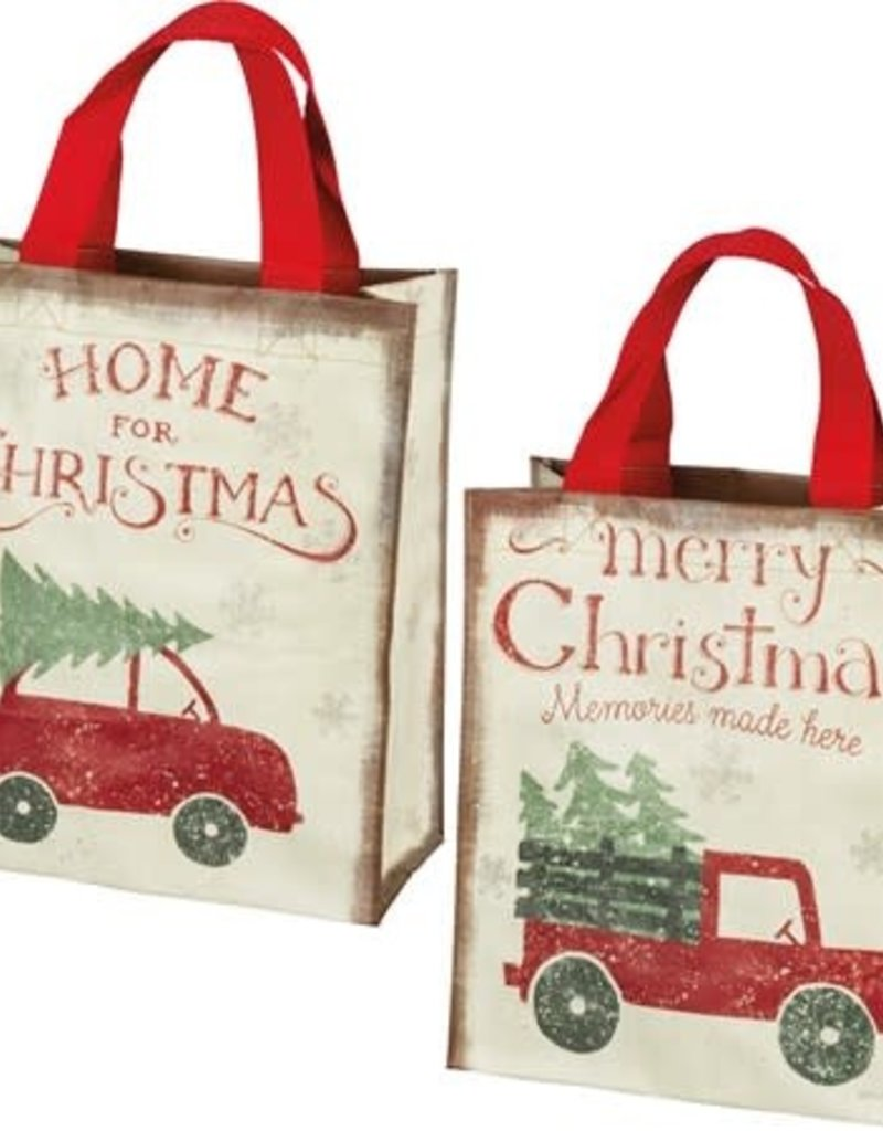 Christmas Daily Tote