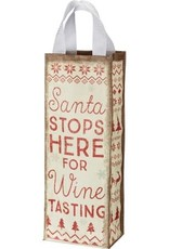 Wine Tote - You're Drinking