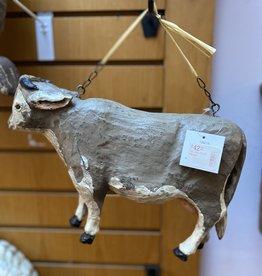Tan Cow Porch Hanger (Arrow Replacement)