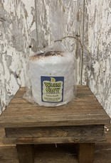 Warm Glow Hearth Candle - Snickerdoodle