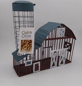 """Farm House Cork Caddy 14"""""""