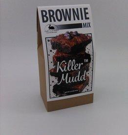 Rabbit Creek Killer Mudd Brownie Mix 12.25oz