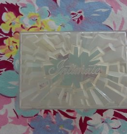 Vintage Revlon Intimate Soap Box 1960's