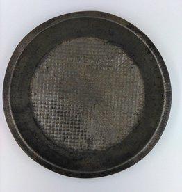 """Vintage Ovenex Tin Pie Pan 9"""""""