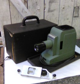 Vintage Skyline Projector Model A NO. 3471, works
