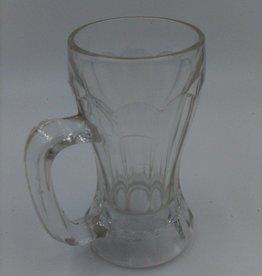 "Vintage Mini Soda Shoppe Mug 4.5"""