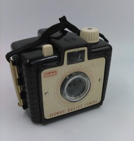Vintage Kodak Brownie Bullet Camera, 1950's
