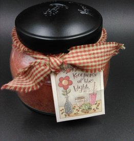 Keepers of the Light Evenings on the Porch Jar Candle 22 oz