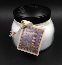 Keepers of the Light Sage and Citrus Jar Candle 22 oz