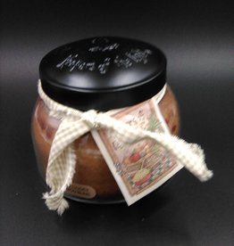 Keepers of the Light Warm and Gooey Cinnamon Buns Jar Candle 22 oz