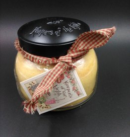 Keepers of the Light Grandma's Kitchen Jar Candle 22 oz
