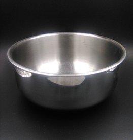 "Vintage Vollrath Stainless Steel Mixing Bowl 8"""