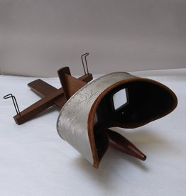 Underwood & Underwood Sun Sculpture Stereoscopic Viewer, 1901, no cards