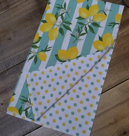 Summer Table Runner 42x12""