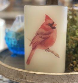 "Lasting Lite Lasting Lite 6""  Cardinal"