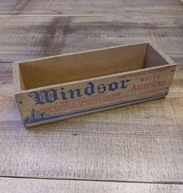 Windsor Windsor Cheese Box 9x2.5x3""