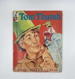Tom Thumb Children's Book, Wallace