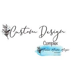 Mama Media Magic Designs Mama Media Magic COMPLEX Custom Graphic Design
