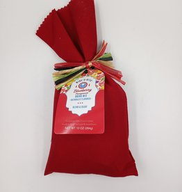 Wine A Rita Blueberry Pomegranate Fabric Bag 10oz