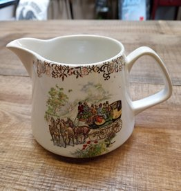 Lord Nelson Cream Pitcher
