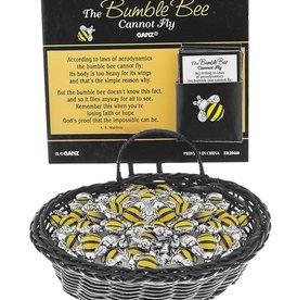 Ganz Bumble Bee Pocket Charm