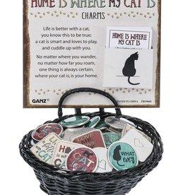Ganz Cat Pocket Charm