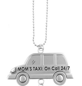 Ganz Mom's Taxi Car Charm
