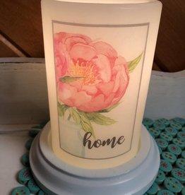 LastingLite Peony Bouquet-Home Lasting Lite Sleeve