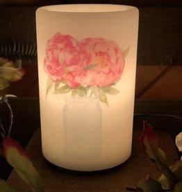 LastingLite Peony Bouquet Lasting Lite Sleeve