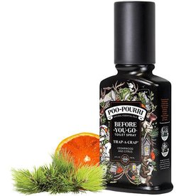Poo-Pourri Trap A Crap