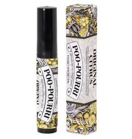 Poo-Pourri Original Citrus Pocket Size 4ml