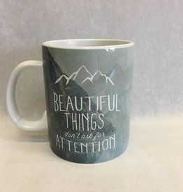 Beautiful Things Coffee Mug