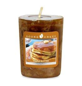 Maple Butter Votive