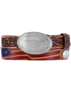 Leegin C60204 Great American Kid's Belt