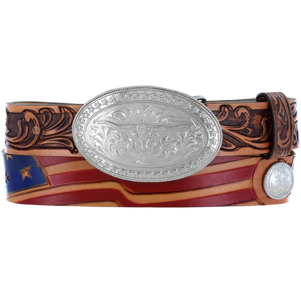 Leegin C60204 Grat American Kid's Belt
