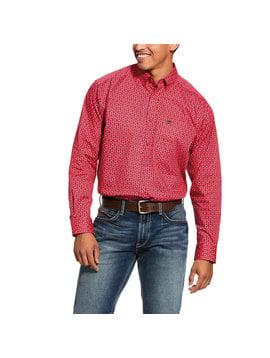 Ariat 10030614 Ariat Mens Kilgore Long Sleeve Shirt